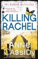 Killing Rachel (h�ftad)