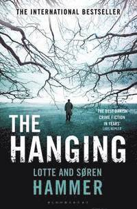 The Hanging (inbunden)