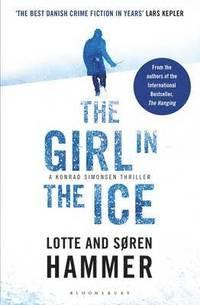The Girl in the Ice (inbunden)