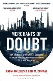 Merchants of Doubt (h�ftad)