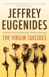 The Virgin Suicides (h�ftad)