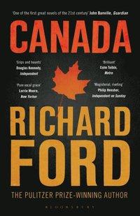 Canada (e-bok)