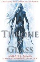 Throne of Glass (h�ftad)