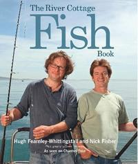 The River Cottage Fish Book (inbunden)