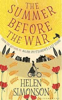 The Summer Before the War (h�ftad)