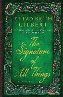 Signature Of All Things (ljudbok)