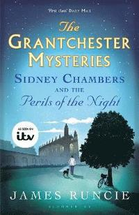 Sidney Chambers and the Perils of the Night (h�ftad)
