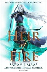 Heir of Fire (e-bok)