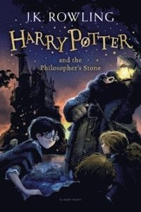 Harry Potter and the Philosopher's Stone (h�ftad)