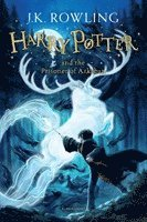 Harry Potter and the Prisoner of Azkaban (h�ftad)