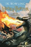 Harry Potter and the Goblet of Fire (h�ftad)
