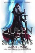 Queen of Shadows