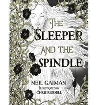 The Sleeper and the Spindle (ljudbok)