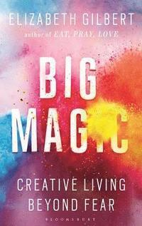 Big Magic (h�ftad)