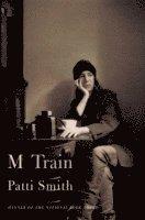 M Train (inbunden)