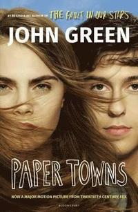 Paper Towns (h�ftad)