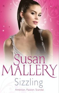 Sizzling (Mills & Boon M&B) (The Buchanan Saga) (e-bok)
