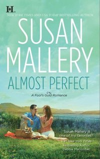 Almost Perfect (A Fool's Gold Novel - Book 2) (e-bok)