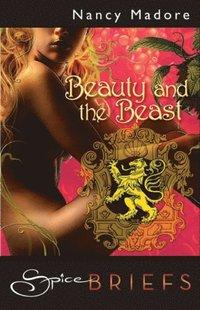 Beauty and The Beast (h�ftad)
