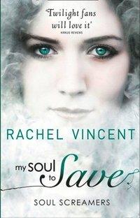 My Soul to Save (e-bok)