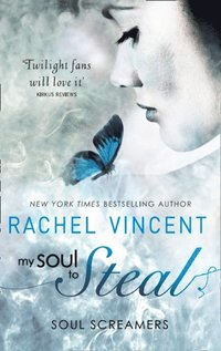 My Soul to Steal (Soul Screamers - Book 4) (e-bok)