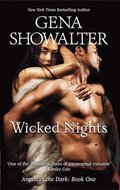 Wicked Nights (Angels of the Dark, Book 1)