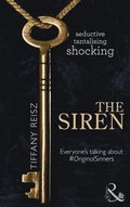 Siren (Mills & Boon Spice) (The Original Sinners: The Red Years, Book 1)