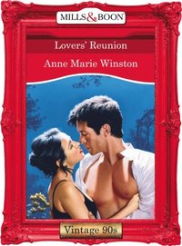 Lovers' Reunion (Mills & Boon Vintage Desire) (e-bok)