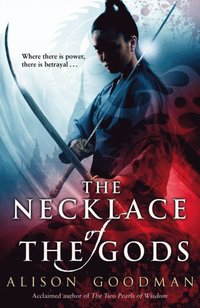 Necklace of the Gods (h�ftad)