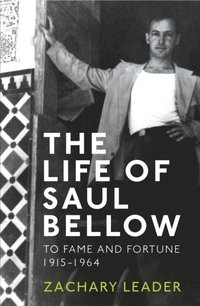 Life of Saul Bellow