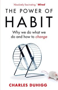 Power of Habit (inbunden)