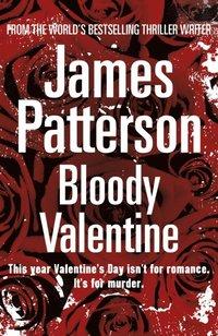 Bloody Valentine (e-bok)