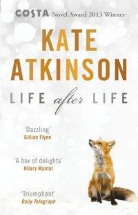 Life After Life (e-bok)