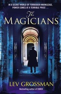 Magicians (e-bok)