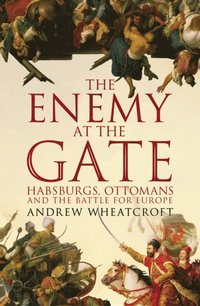 Enemy at the Gate (e-bok)