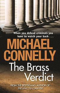 The Brass Verdict (h�ftad)