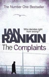 The Complaints (inbunden)