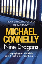 Nine Dragons (h�ftad)