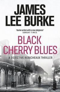 Black Cherry Blues (h�ftad)