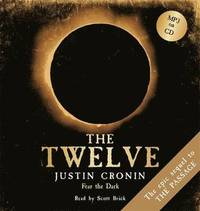 The Twelve (ljudbok)