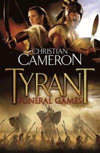 Tyrant: Funeral Games (e-bok)