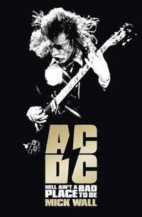 AC/DC (inbunden)