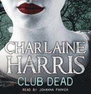 Club Dead (ljudbok)