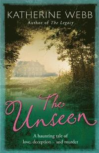 The Unseen (h�ftad)