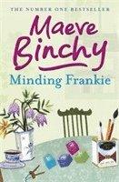 Minding Frankie (h�ftad)