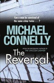 The Reversal (h�ftad)