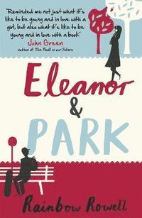 Eleanor &; Park (häftad)