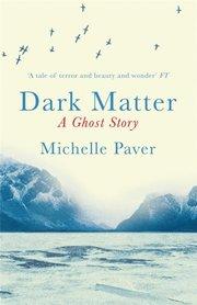 Dark Matter (h�ftad)