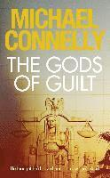 Gods Of Guilt (mp3-bok)