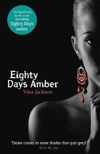 Eighty Days Amber (inbunden)
